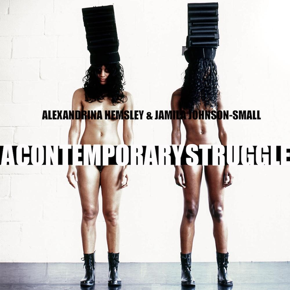 Alexandrina Hemsley & Jamila Johnson-Small, 'O' a contemporary struggle
