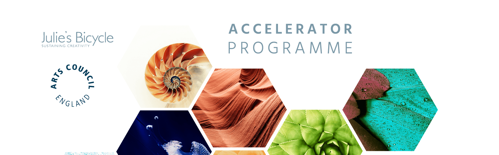 Julie's Bicycle Accelerator Programme